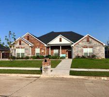 real estate brokerage - residential listings