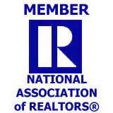Member of National Association of Realtors