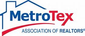 Member of MetroTex Association of Realtors